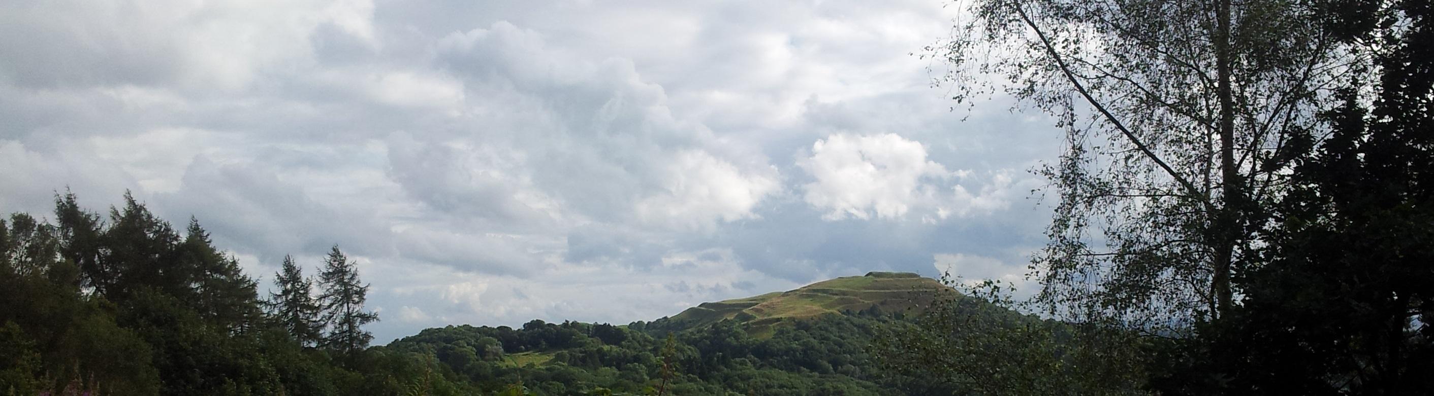 June Country Walk