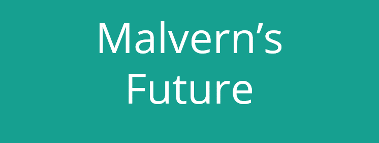 Click to go to page on Planning for Malvern's Future