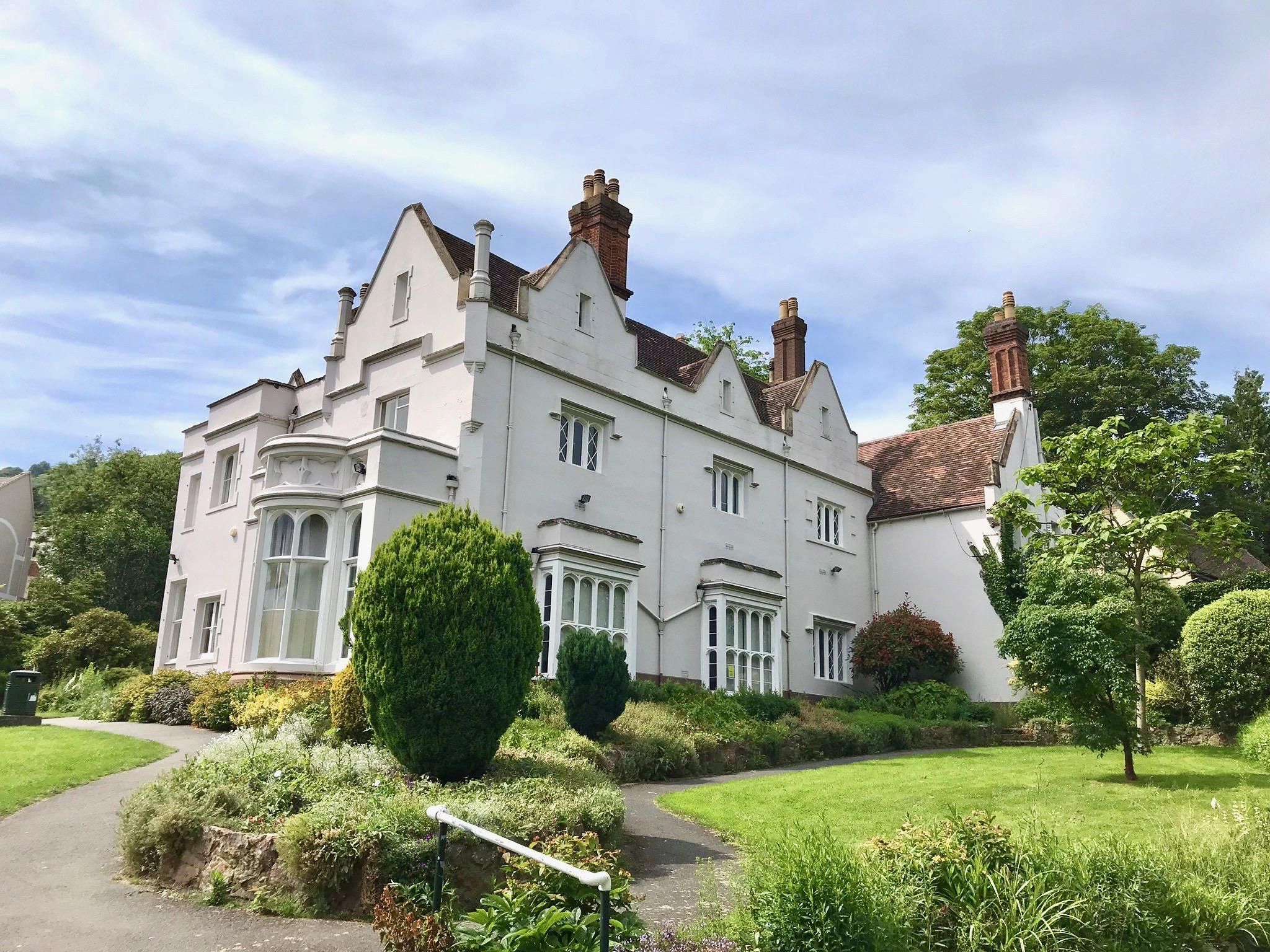 The Grange, Grange Road,   Great Malvern