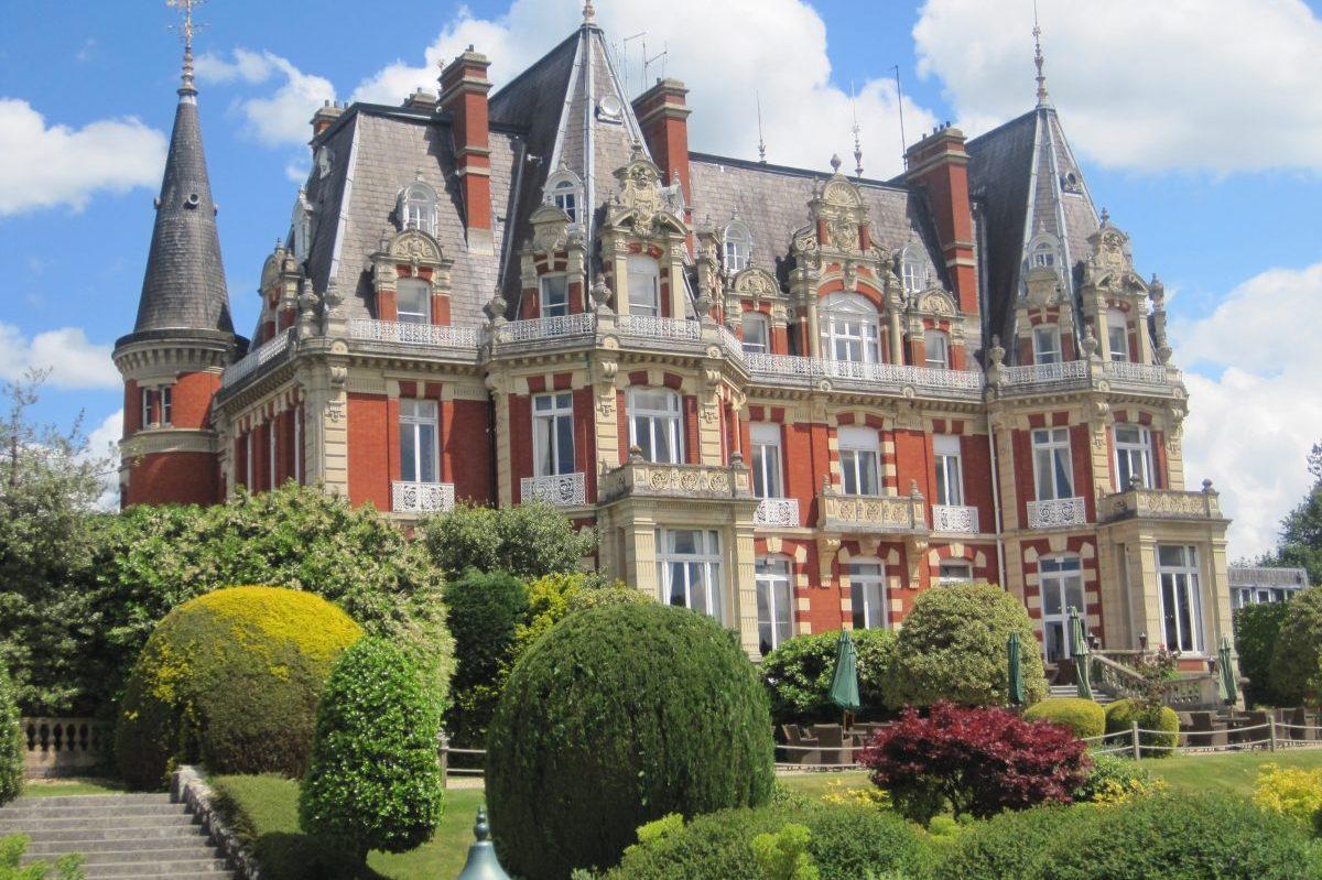 Image of Chateau Impney