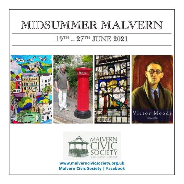 Midsummer Malvern 2021